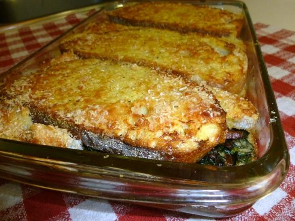 Pan 'O Sandwich.
