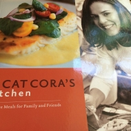 Love this cookbook.